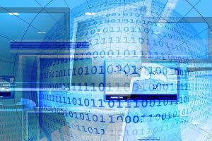 Symbolisierte Daten