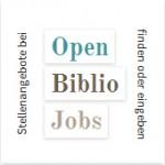 Open BiblioJobs