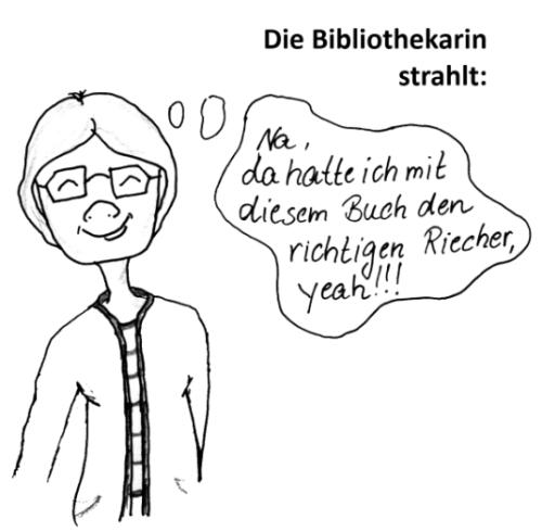Die Bibliothekarin - Nr. 11
