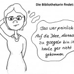 Die Bibliothekarin – Nr. 18