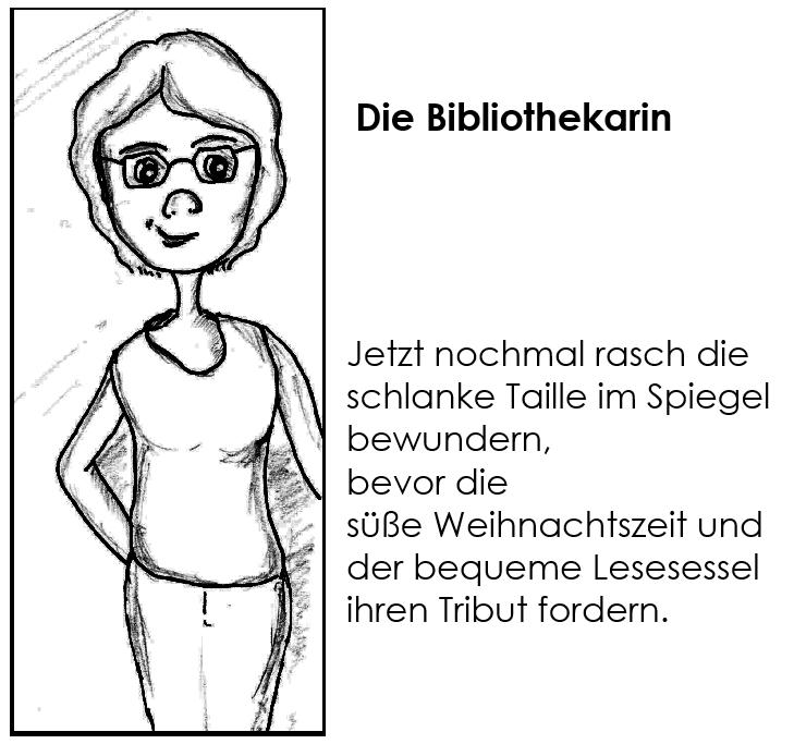 Die Bibliothekarin – Nr 02/02 – Der Spiegel