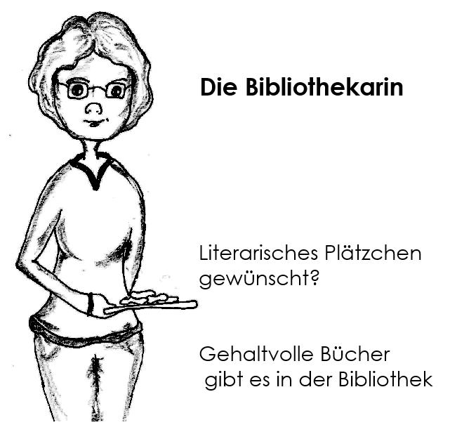 Die Bibliothekarin - Nr. 04/02 - Gehaltvolles