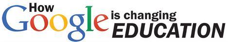 Google und Bildung