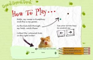 Hamstergame