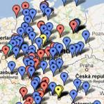 Karte Literaturverwaltung in Bibliotheken