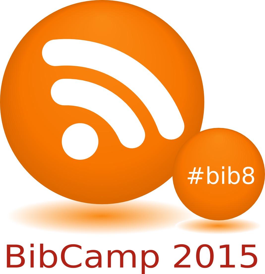 BibCamp 2015