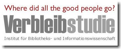 Logo Verbleibstudie